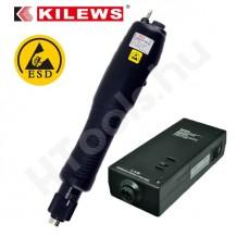 Kilews SKD-BN512P-ESD elektromos csavarozógép, automata lekapcsolás, 0.2-1.18 Nm, 700-1000 f/perc