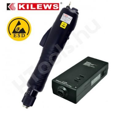 Kilews SKD-BN519L-ESD elektromos csavarozógép, automata lekapcsolás, 0.29-1.86 Nm, 700-1000 f/perc