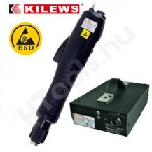 Kilews SKD-BN850L-ESD elektromos csavarozógép, automata lekapcsolás, 1.96-4.9 Nm, 750-1000 f/perc