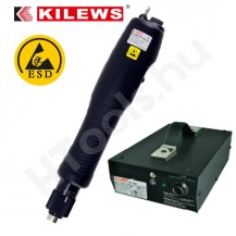 Kilews SKD-BN850P-ESD elektromos csavarozógép, automata lekapcsolás, 1.96-4.9 Nm, 750-1000 f/perc