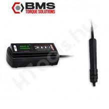 BMS MS500S-BT digitális nyomaték csavarhúzó 0.5-5 Nm, kétirányú Bluetooth adattovábbítás