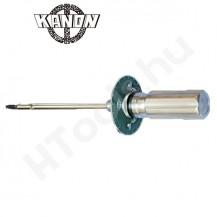 Kanon CN200DPSK mérőtárcsás nyomaték csavarhúzó, 0.5-2 Nm