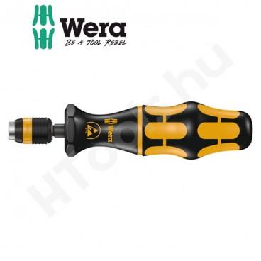 Wera 7432-ESD megcsúszó nyomaték csavarhúzó, 0.9-1.5 Nm