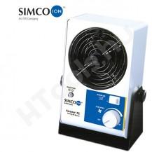 Simco-Ion Aerostat Pc asztali ionizátor, beépített fűtéssel, beépített emitter tisztító, hatékony munkaterület 30x150 cm