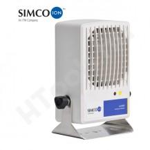 Simco-Ion minION2 asztali ionizátor, rozsdamentes acél emitter tüskék, hatékony munkaterület 30x91 cm