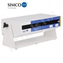 Simco-Ion Aerostat XC asztali ionizátor,  beépített emitter tisztító, hatékony munkaterület 91x152, 76x183 cm