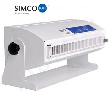 Simco-Ion Aerostat XC2 asztali ionizátor,  beépített emitter tisztító, hatékony munkaterület 91x183 cm, ISO 6 tisztatér