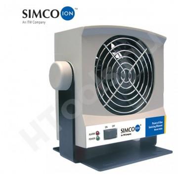 Simco-Ion 6432e ionizátor asztali talpas kivitelben, ISO 5 tisztatér, LED fényjelzés