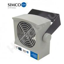 Simco-Ion 6432e ionizátor függeszthető kivitelben, ISO 5 tisztatér, LED fényjelzés