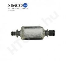 Levegő bemeneti szűrő Simco AirForce 6115 ionizátorhoz