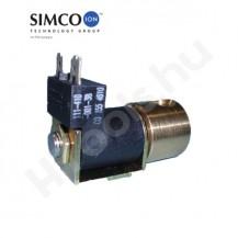 Mágnesszelep Simco Top Gun 3 Sidekick és orIOn Sidekick ionizátorhoz