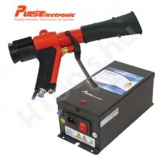 Pulselectronic NZT30 pisztoly ionizátor, 250 méter kábelhossz