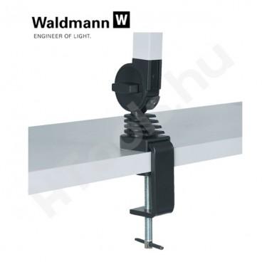 Waldmann asztalrögzítés nem ESD nagyítós lámpákhoz