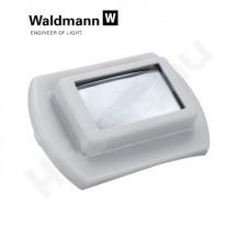 Waldmann nagyítófeltét Waldmann SNLQ 54/2 nem ESD nagyítós lámpához, 4 dioptria