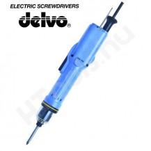 Delvo DLV30A06L-ABK 230V AC elektromos csavarozógép, automata lekapcsolás, 0.4-3 Nm, 650 f/perc