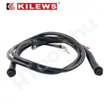Kilews csavarozó kábel, 6 pólus, BN200 sorozatú csavarbehajtókhoz