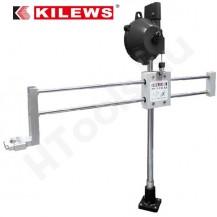 Lineáris csavarozó állvány, KILEWS TI-600, max 15 Nm, max 2.4 kg, 140-740 mm munkaterület