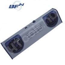BFN-802 függesztett ionizátor, 2 ventilátor