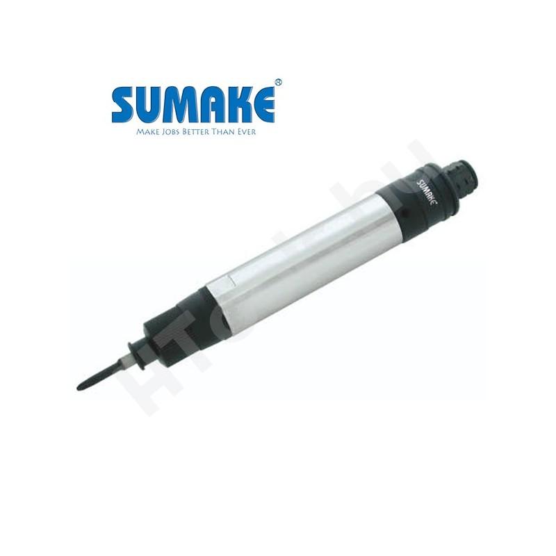 SUMAKE SM35 automata csavarbehajtó, levegős indítás, automata lekapcsolás, 0.3-2 Nm, 2200 rpm