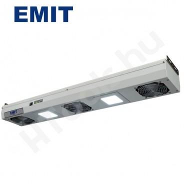 Emit 50603 függesztett ionizátor, 3 ventilátor, 2 db LED világítás