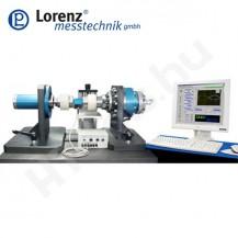 Lorenz Messtechnik nyomatékmérő szenzor kalibráció VDI/VDE 2646