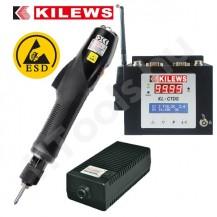 Kilews KL-CTDS nyomaték kijelző BNK sorozatú elektromos csavarozókhoz 0.02-50 Nm nyomaték tartomány
