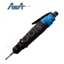 ASA-T55LB ipari pneumatikus csavarbehajtó, automata lekapcsolás, egyenes csavarozó, 0.7-6.5 Nm, 1000 rpm