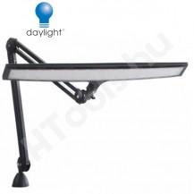 Daylight LUMINOS ESD ipari asztali LED lámpa, 120 db SMD LED, 3800 Lux, 6000K, 24W