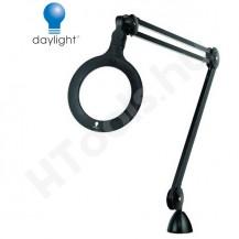 Daylight Omega 5 LED ESD nagyítós lámpa 3 dioptria