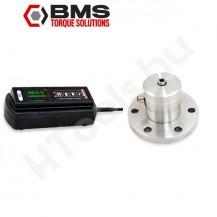 BMS ST002 nyomatékmérő transducer digitális kijelzővel, 0.2-2 Nm, USB vagy Bluetooth adat továbbítással