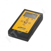 SRM200 felületi ellenállás mérőműszer, LCD kijelző, USB, szoftver, kalibráció
