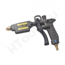 Eco Gun tápegység nélküli pisztoly ionizátor, műanyag alkatrészek tisztítására