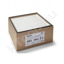 Weller Zero Smog EL kompakt szűrő H13