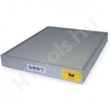 Bofa DustPRO 500 iQ, 1000 iQ és 1500 iQ hepa szűrő