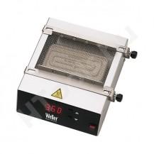 Weller WHP 200 infra előmelegítő lap, panelmelegítő 200W teljesítmény