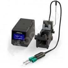 WS-2A JBC TOOLS digitális nagy hőmérsékletű huzalcsupaszító állomás, USB adatkimenet