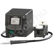 TESE-2QA JBC TOOLS digitális precíziós meleg levegős javítóállomás, USB adatkimenet, szoftver, ESD védett