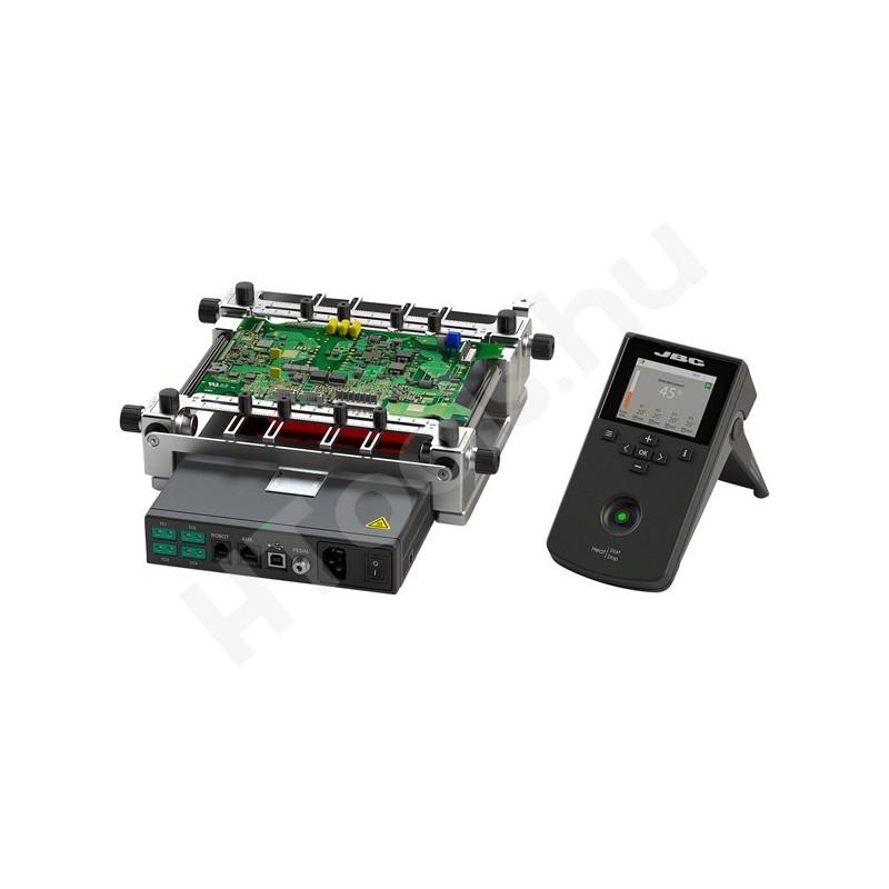 JBC PHSE-2KA infra előmelegítő lap, panelmelegítő 500W teljesítmény