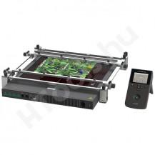JBC PHBE-2KA infra előmelegítő lap, panelmelegítő 1800W teljesítmény