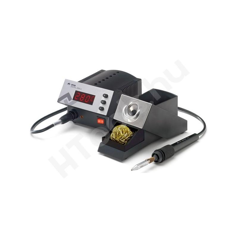 Ersa DIGITAL 2000A digitális forrasztóállomás POWER TOOL pákával