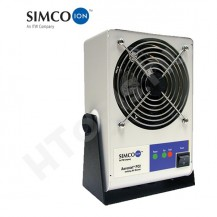Simco-Ion Aerostat PC2 asztali ionizátor, LED fény és hangjelzés, beépített emitter tisztító, hatékony munkaterület 30x122 cm