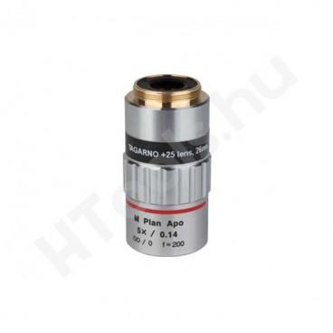 Tagarno +25 lencse 10.7X-330X nagyítás, PRESTIGE, TREND mikroszkópokhoz