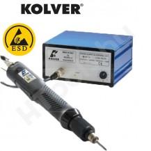 Kolver KBL15FR szénkefementes elektromos csavarozó, automata lekapcsolás, 0.4-1.4 Nm, 650-1000 f/perc