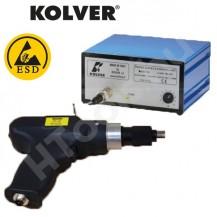 Kolver KBL40P-FR szénkefementes elektromos csavarozó, automata lekapcsolás, 0.9-4 Nm, 450-750 f/perc