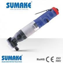 """SUMAKE IPS-2223A automata lekapcsolású impulzus csavarbehajtó, 16-23 Nm, 6000 rpm, 5-6 bar, 1/4"""" HEX"""