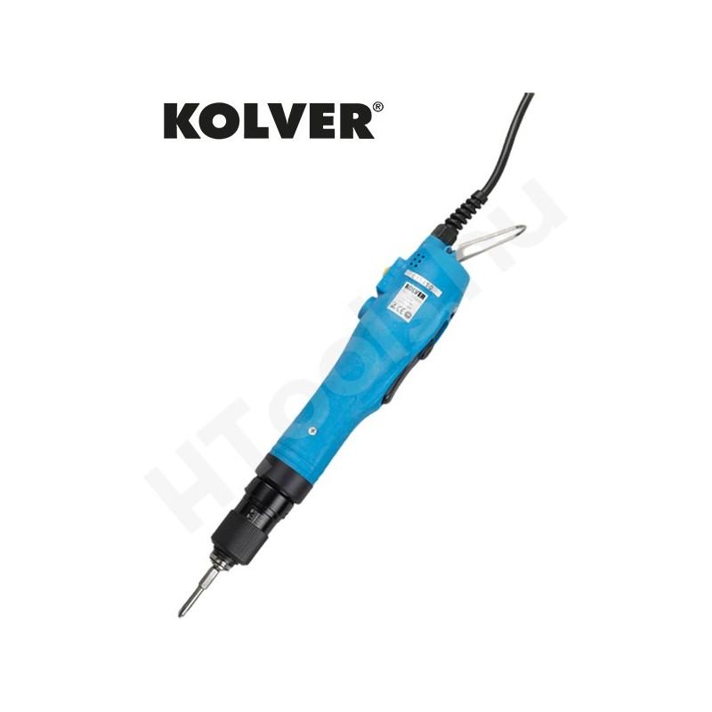 Kolver ACC2222 230V AC elektromos csavarozógép, automata lekapcsolás, 0.9-2 Nm, 2400 f/perc