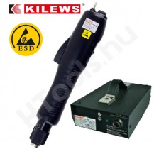 Kilews SKD-BN830L-ESD elektromos csavarozógép, automata lekapcsolás, 0.98-2.94 Nm, 750-1000 f/perc