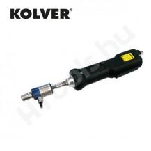 KOLVER KTE25 külső forgó nyomatékmérő szenzor, 2-25 Nm, K20 nyomatékmérővel való csatlakoztatás