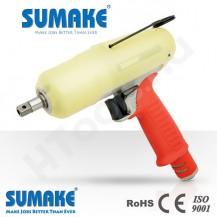 """SUMAKE IPW-2308P automata lekapcsolású impulzus csavarbehajtó, 4-12 Nm, 4000 rpm, 5-6 bar, 3/8"""""""