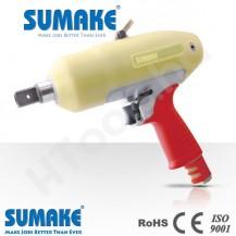 """SUMAKE IPW-26200P automata lekapcsolású impulzus csavarbehajtó, 130-210 Nm, 3900 rpm, 5-6 bar, 3/4"""""""